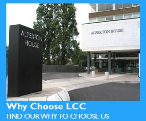 why choose lcc